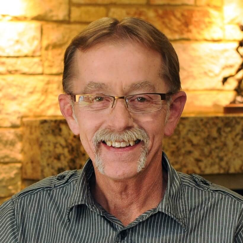 Phil Bosanko