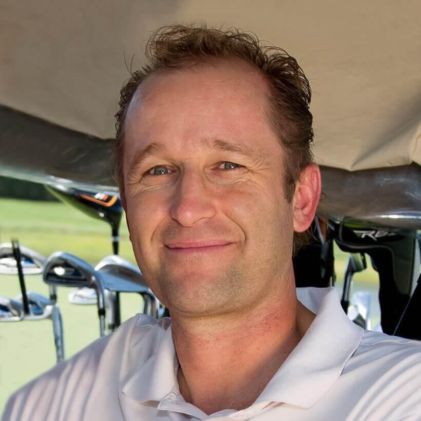 Todd Gillett