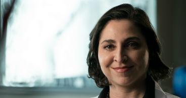 Dr. Rola Eid