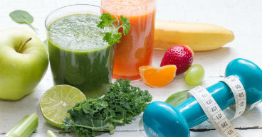 Detox and juice cleanses