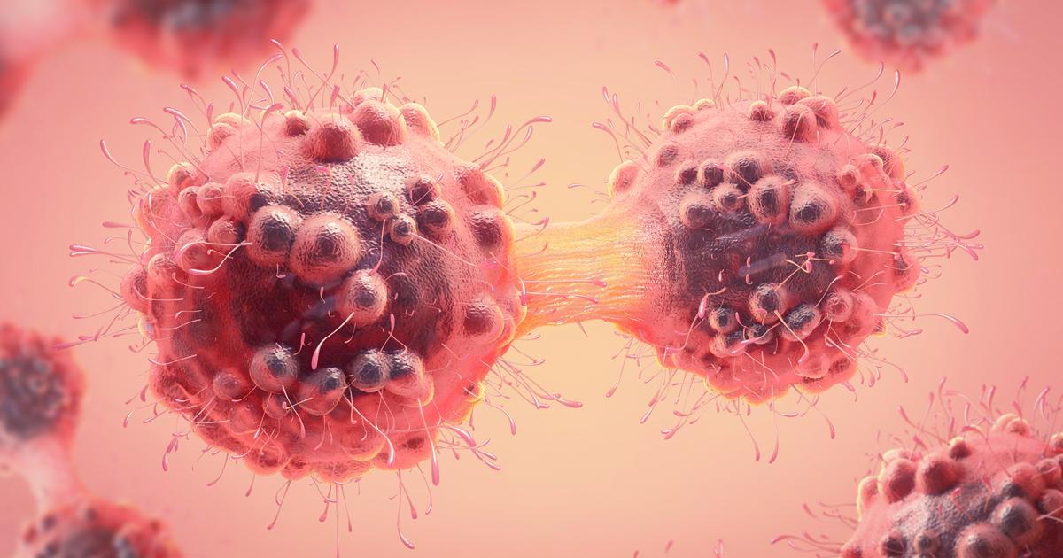 Tumor mutation