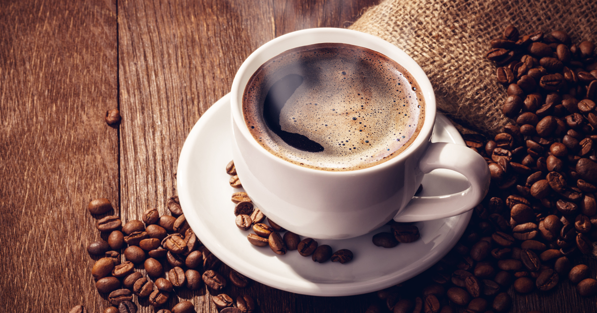 Busting myths: Can coffee cause, cure or prevent cancer? | CTCA