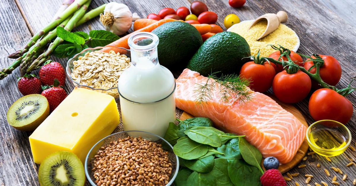 Healthy Foods