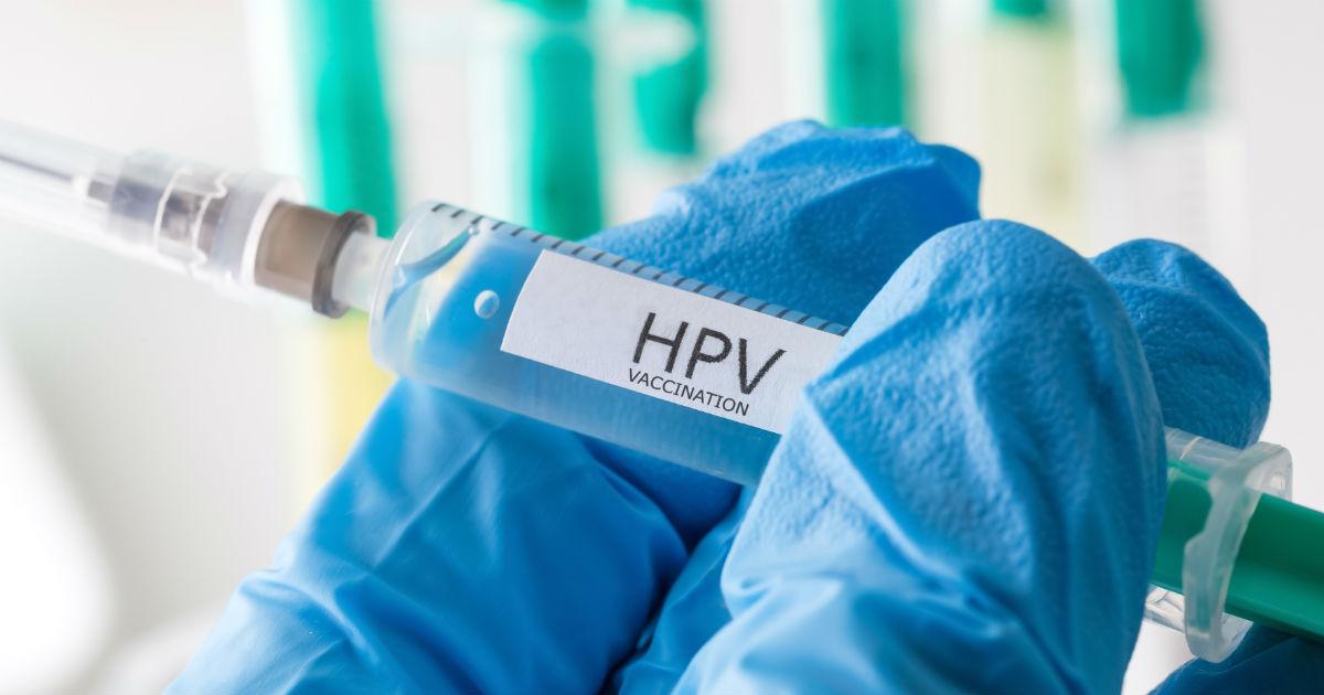 Papillomavirus a 45 ans, Cancer colorectal 45 ans