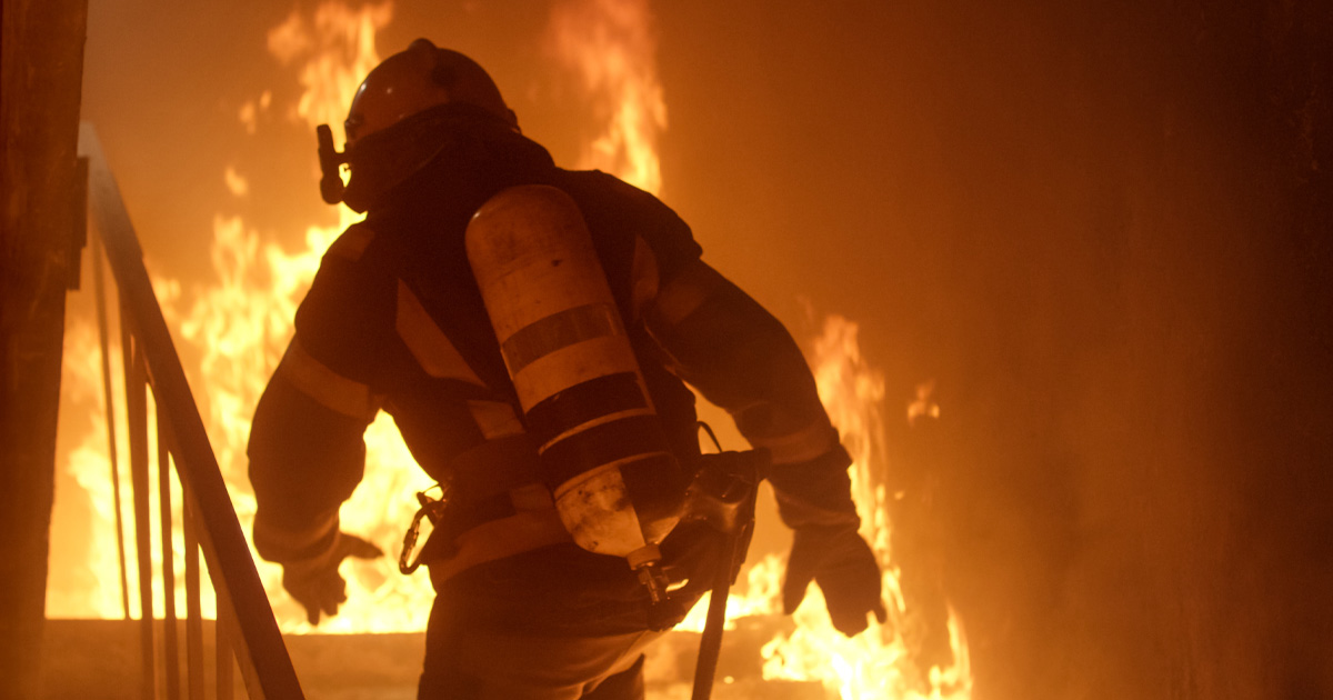Registry aims to track firefighters' higher cancer risk   CTCA