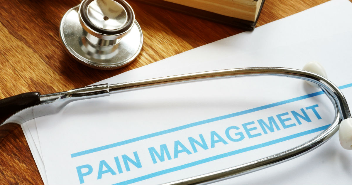 Q&A: Cancer-Related Pain And Pain Management | CTCA