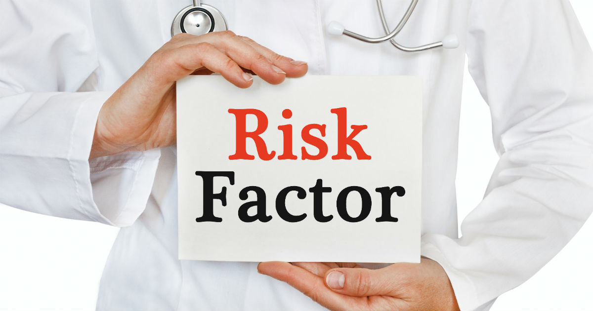 Риск-факторы