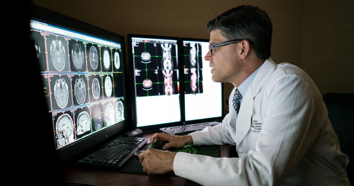 Cancer diagnostics and screening