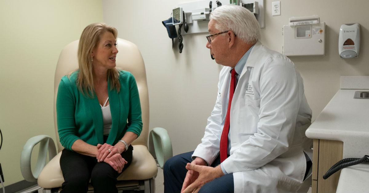 Gynecologic cancer