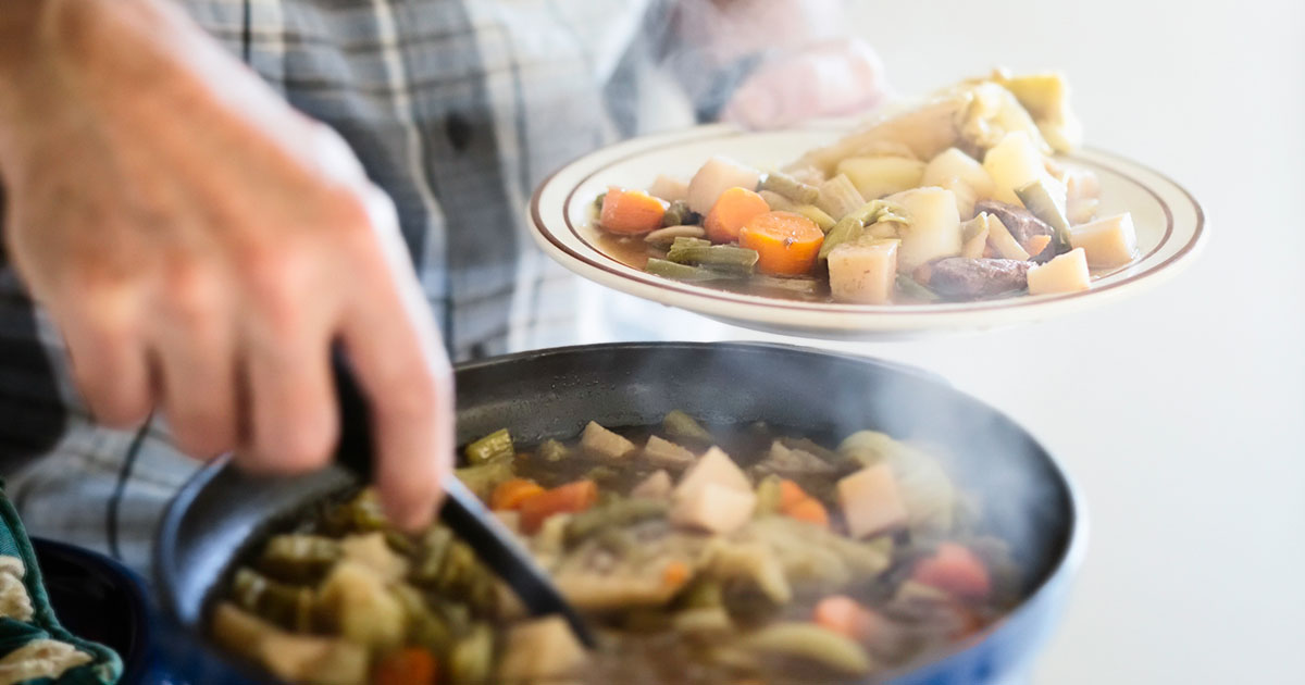 Cooking During Covid 19 Skip The Store Raid The Cupboard For These Healthy Recipes Ctca