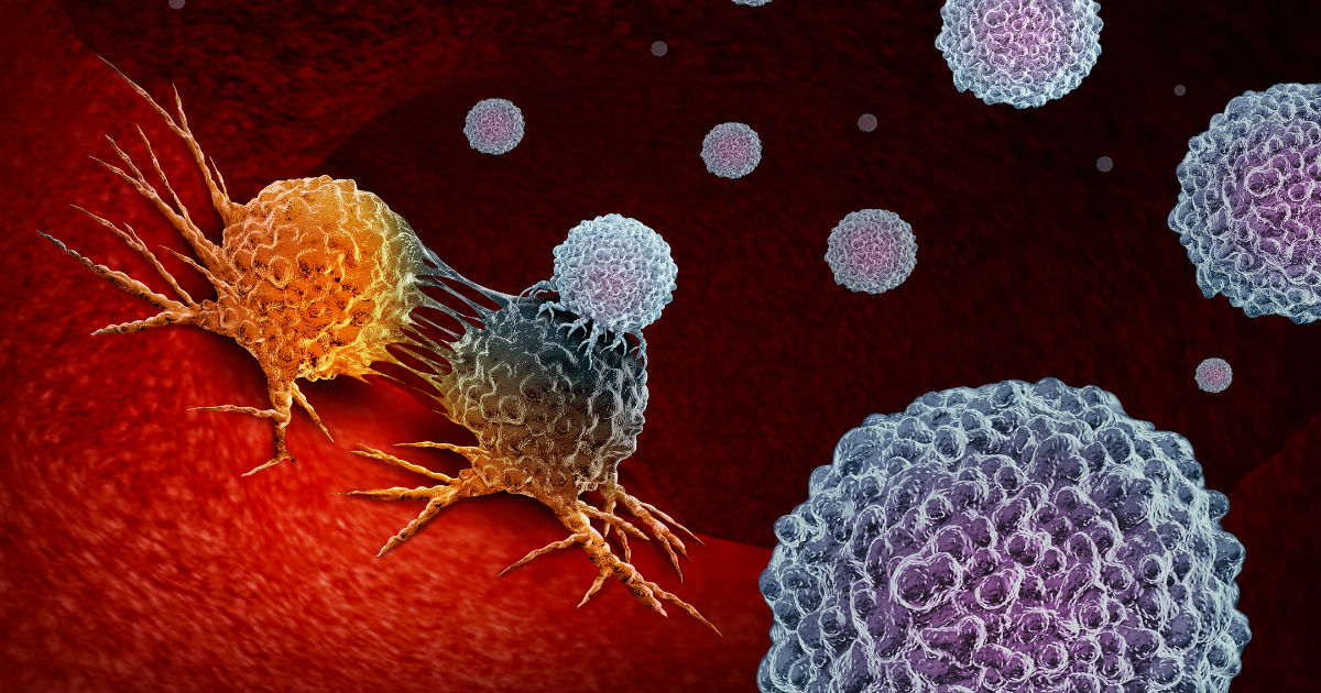 RBG cancer diagnosis