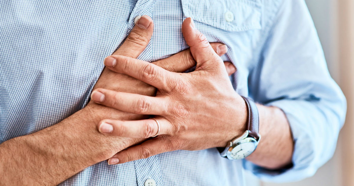 Why Cancer May Leave You Short Of Breath And Tips For Breathing Easier Ctca