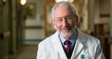 Dr. Maurie Markman