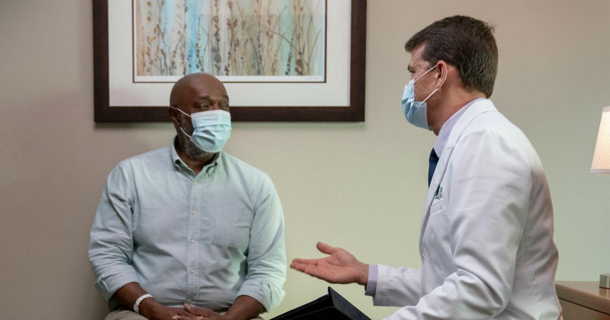 Prostate cancer tretments