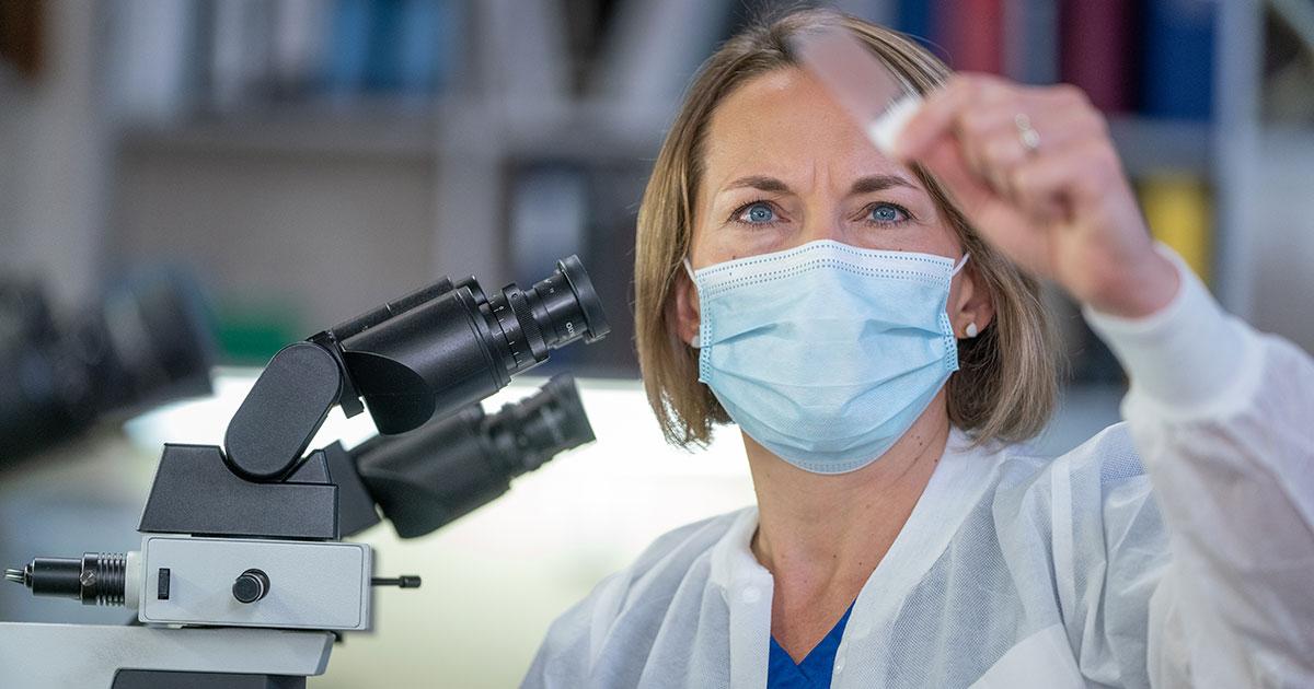 What is neutropenia?