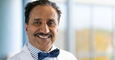 Dr. Vashi