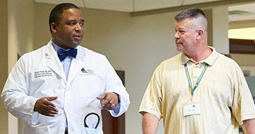 Dr. Kevin Woods