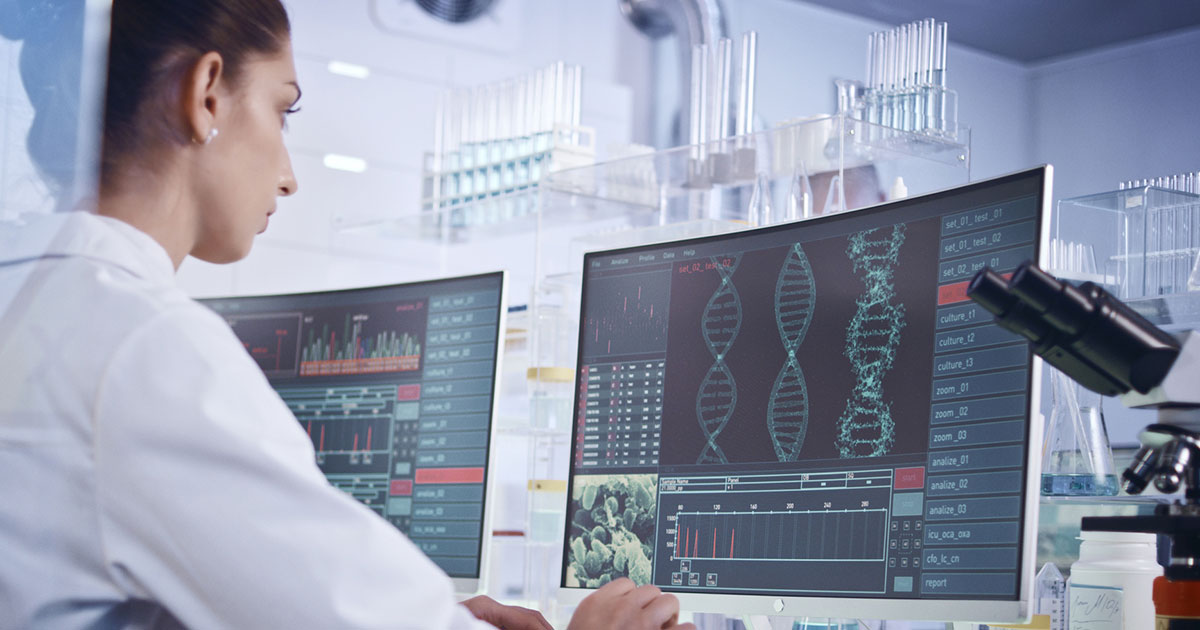Hidden cancer cells