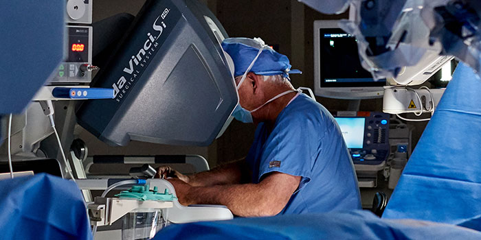 Prostate cancer treatments