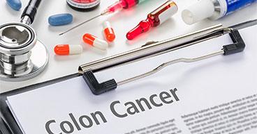Colon cancer diet