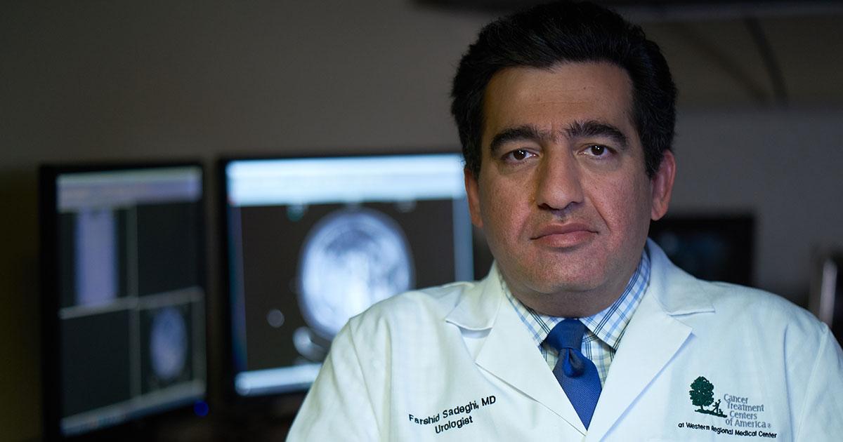Should I get a prostate biopsy?