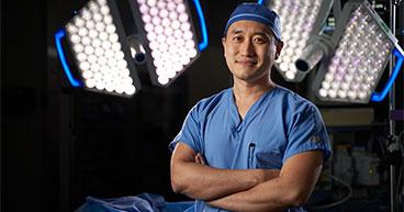Dr. Daniel Liu