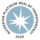 GuideStar Seal 2020